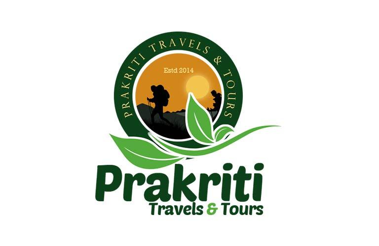 Prakriti, Logo Design